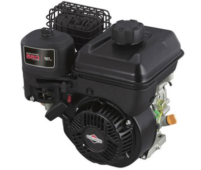 Rasenmäher Motor Briggs & Stratton 550 3,5PS Welle 19,05/61,5mm